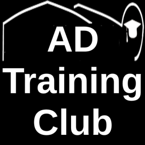 The Anaerobic Digestion Training Club Identity.