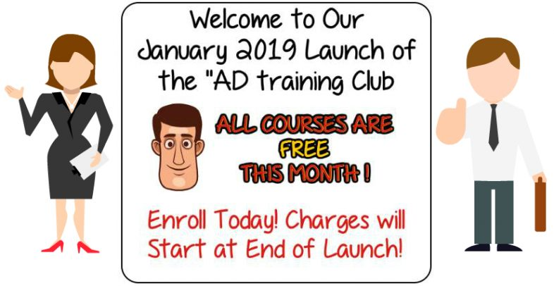 ADtraining club launch featured image2