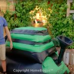 Image introduces the HomeBiogas Training Course.