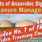 Image showing benefits of anaerobic digestion manure management.
